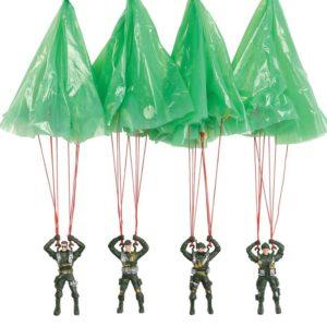Детска играчка парашутист Rex London 26137 1