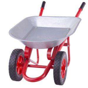 Детска строителна количка Bigjigs BJ248 1