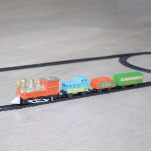 Детско влакче играчка на батерии Rex London 24739 1