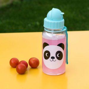 Детско шише за вода пандата Мико Rex London 27909 1