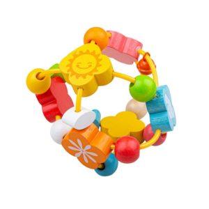 Интерактивна бебешка топка Bigjigs BB038 1