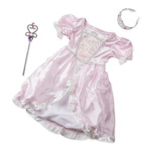Карнавален костюм за деца принцеса Melissa & Doug 14785 1