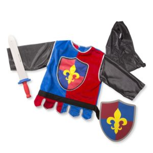Карнавален костюм за деца рицар Melissa & Doug 14849 1