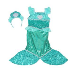 Карнавален костюм за деца русалка Melissa & Doug 18501 1