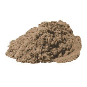 Натурален кинетичен пясък Bigjigs - 500 грама GW18535N 1
