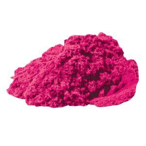 Розов кинетичен пясък за деца Bigjigs - 500 грама GW18535P 1