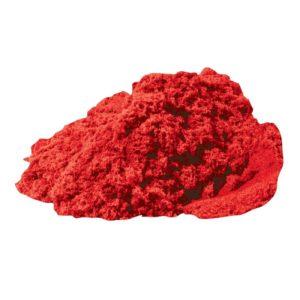 Червен кинетичен пясък за деца Bigjigs - 500 грама GW18535R 1