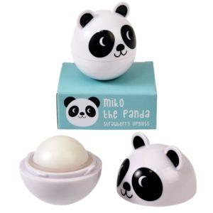Балсам за устни за деца Пандата Мико Rex London 28188 (1)