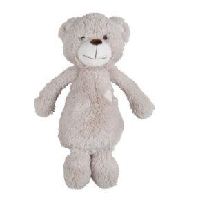 Бебешка плюшена играчка Меченце BigJigs BB605 1