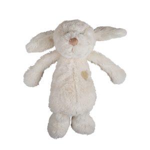 Бебешка плюшена играчка Съненото кученце BigJigs BB607 1