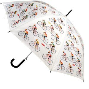 Голям детски чадър Велосипед Rex London 27572 (1)