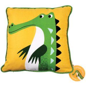 Декоративна възглавничка Крокодилът Хари Rex London 26923 (1)