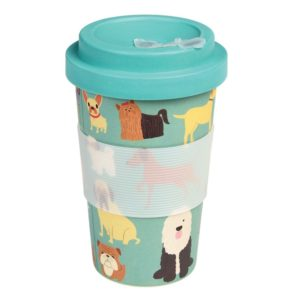 Детска бамбукова чаша с капак Най добрият в шоуто Rex London 28745 (1)