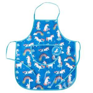 Детска готварска престилка Вълшебният еднорог Rex London28055 1