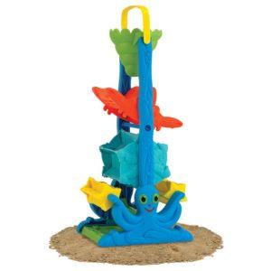 Детска забавна пясъчна въртележка Melissa & Doug 16427 (1)