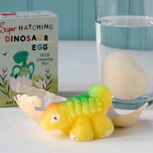 Детска игра Излюпи си сам динозавърче Rex London 26032 (1)