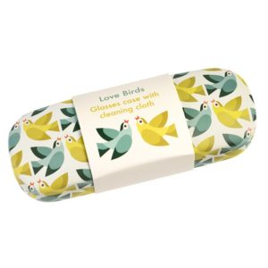 Детска кутийка за очила Влюбени птички Rex London 28972 (1)