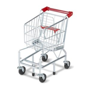 Детска метална количка за пазар Melissa & Doug 14071 (1)