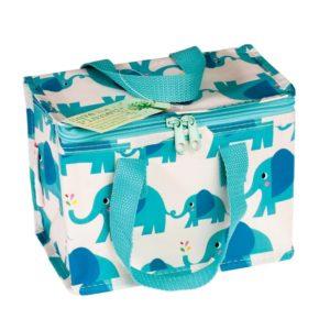 Детска термо чанта за храна Слончето Елвис Rex London 26939 (1)