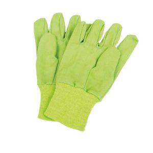 Детски градински ръкавици Зелени BigJigs BJ287 (1)