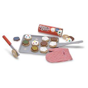 Детски дървен комплект Направи си сладки Melissa & Doug 14074 (1)