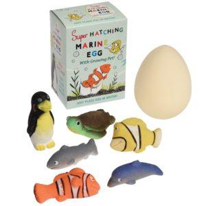 Детски изследователски комплект Излюпи си сам морски обитател Rex London 26033 (1)