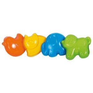 Детски формички за пясък Животни BigJigs GW55857 (1)