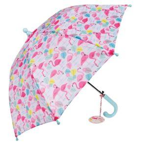 Детски чадър Фламинго Rex London 26984 (1)