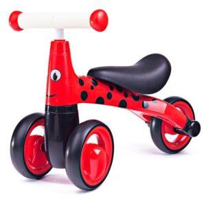 Детско балансно колело Diditrike Калинка BigJigs SI4002 (1)