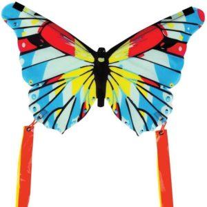 Детско хвърчило Мини пеперуда Melissa & Doug MD40206 1