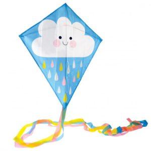 Детско хвърчило Щастливият дъждовен облак Rex London 28520 (1)