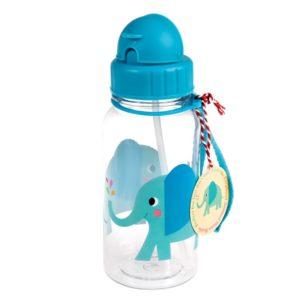 Детско шише за вода Слончето Елвис Rex London 27284 (1)
