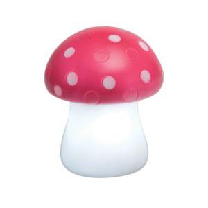 Малка детска нощна лампа Гъбка Rex London 21731 (1)