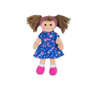 Мека кукла Холи 25 см BigJigs BJD057 1