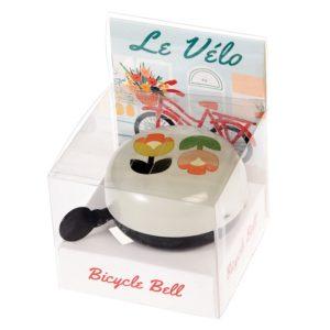 Метален звънец за велосипед Лалета Rex London 27217 (1)