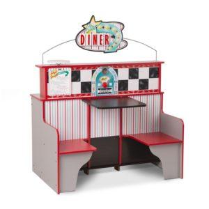 Сглобяем детски комплект Звезден ресторант и кухня Melissa & Doug 13951 (1)