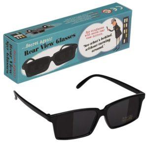 Тъмните очила на тайния агент Rex London 26056 (1)