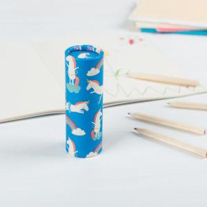 Цветни моливи в кутия Вълшебният еднорог Rex London 27582 (1)