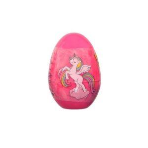 Голямо яйце с пластилин и играчка PLAY DOUGH розово 628 (1)