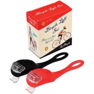 Две LED светлини за велосипед Топла и студена Rex London 27202 (1)