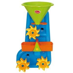 Детска водна мелница за игра с вода BigJigs GW55941
