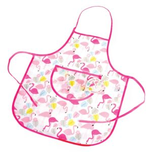 Детска готварска престилка Фламинго Rex London 27367 (1)