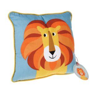 Детска декоративна възглавничка Лъвът Чарли Rex London 26346 (1)