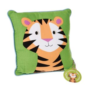 Детска декоративна възглавничка Тигърчето Теди Rex London 26348 (1)