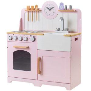 Детска дървена кухня Кънтри BigJigs T0229 (1)