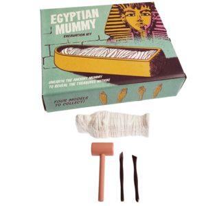 Детска игра комплект за разкопки Египетска мумия Rex London 28530 (1)
