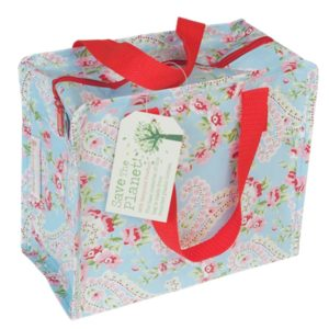 Детска квадратна чантичка Пейсли Rex London 25306 (1)