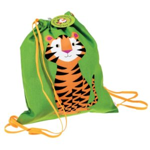 Детска спортна чанта Тигърчето Теди Rex London 26875 (1)