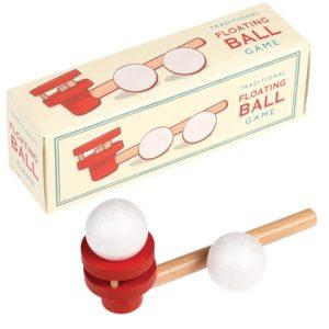 Детска традиционна игра с летящо топче Rex London 27551 (1)