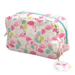Детски несесер за тоалетни принадлежности Фламинго Rex London 27310 (1)